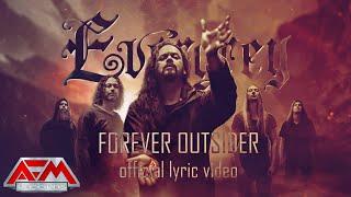 EVERGREY - Forever outsider