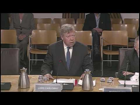 Lord Carloway Register of Judges interests Petitions Committee Scottish Parliament 290617