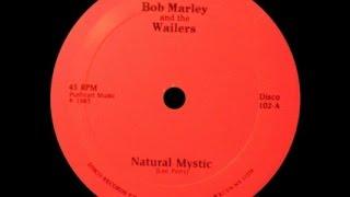 Bob Marley - Natural Mystic - Black ark - 1975