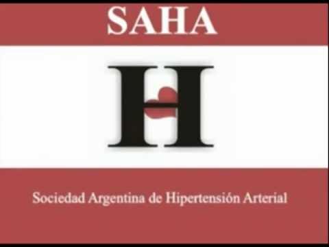 Hipertensión arterial sintomática con Cushing pituitaria