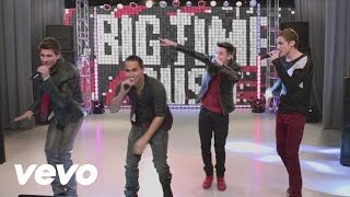 Звёзды канала Nickelodeon, Big Time Rush - Like Nobody's Around