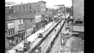 1913 Massacre