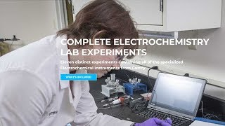 Complete Lab Course in Electrochemistry