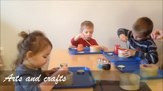 GFAFB Welcomes You To Family Child Care