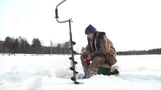 Северянинская рыбалка