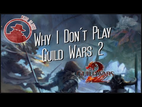 Why Take A Game Mode (WvW) Seriously    When It Is So Casual