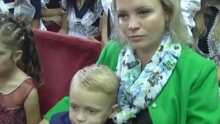 Андрій Шинькович завітав на 35 річницю Нетішинської школи