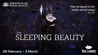Birmingham Royal Ballet: The Sleeping Beauty Review | The Lowry | Manchester