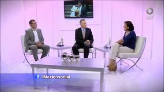 México Social - Acceso a la justicia