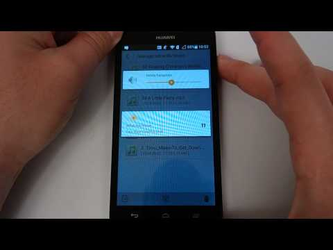 Huawei Ascend G630 unboxing and hands-on