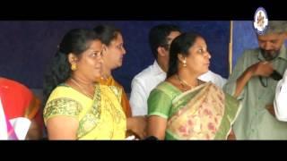 Audarsa 91 Batch Alumni Meet - By Dr.Siva Shankar