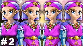 the legend of zelda ocarina of time randomizer download android
