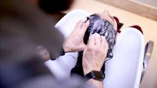 Fashion Stylist выпрямление волос