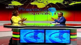 Frankly Speaking, Makhosi Khoza: 22 April 2018