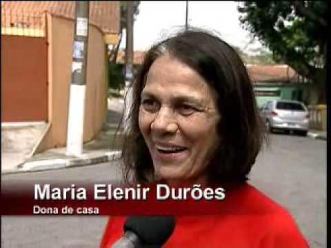 Serra entrega obra de saneamento em São Bernardo do Campo