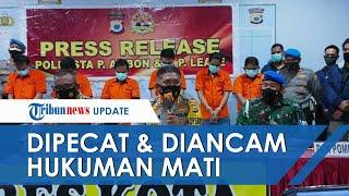 Fakta Oknum TNI dan Polisi Jual Senjata dan 600 Amunisi ke KKB, Dipecat dan Diancam Hukuman Mati