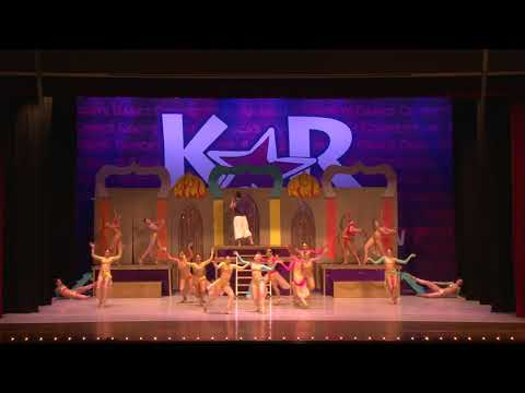 People's Choice// ARABIAN NIGHTS - Storm Dance Alliance [Davenport, IA]