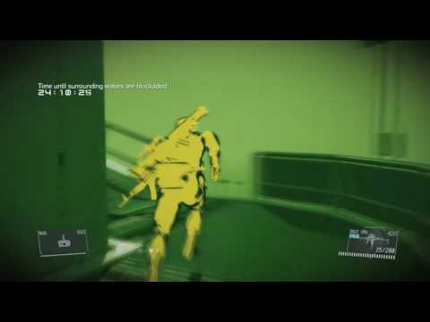 FOB mission - Skulls tip :-D :: METAL GEAR SOLID V: THE