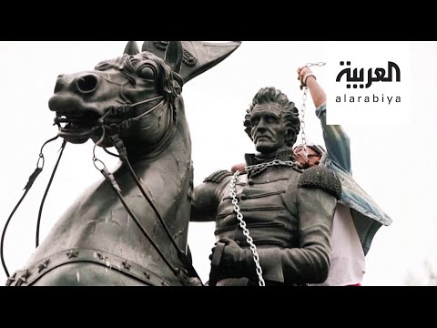 العرب اليوم - شاهد: ترامب يعتزم إصدار أوامر تنفيذية لحماية المعالم التاريخية