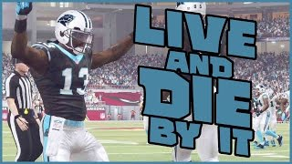 LIVE AND DIE BY THE HOE CHUCK!! - Madden 16 Ultimate Team | MUT 16 PS4 Gameplay