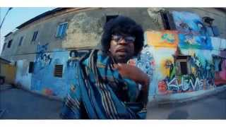 Bisa Kdei   Brother Brother (Official Video)