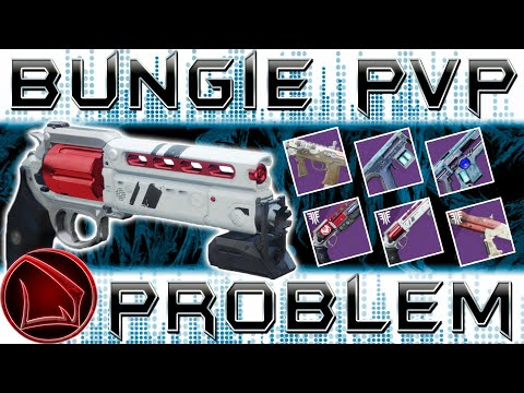 Destiny 2: Bungie's PvP Problem – Nerfing Rant Discussion & Crucible Meta Weapons Solutions