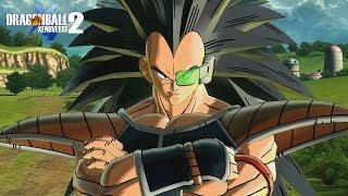Dragon Ball Xenoverse 2: Raditz Special Quotes
