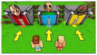 NON ENTRARE NEL BUNKER SBAGLIATO! - Minecraft ITA
