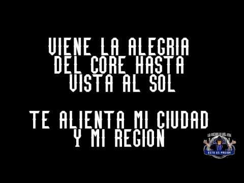 """""""Hoy Juega Mineros"""" Barra: La Pandilla del Sur • Club: Mineros de Guayana • País: Venezuela"""