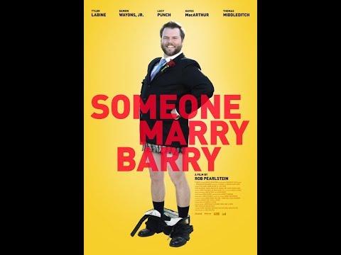 Ożenić Barry'ego youtube