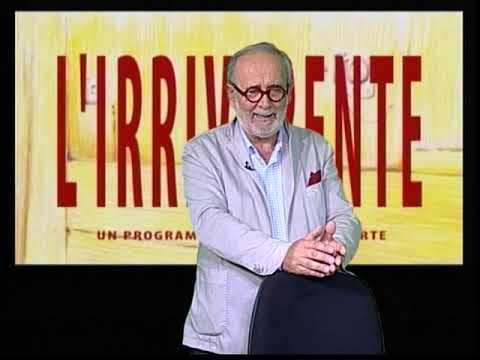 L' IRRIVERENTE. MASSIMO CAPETTA