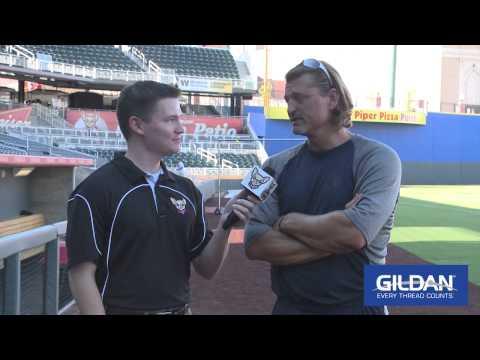 Trevor Hoffman Interview
