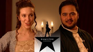 Helpless: Hamilton the Musical