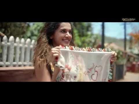 Bandeya Full Video Song      Dil Juunglee   Taapsee P   Saqib S   Shaarib & Tosh HIGH