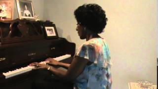 """When I Grow Too Old To Dream"" from ""The Merry Widow"" Pianist Ruth Donalson"