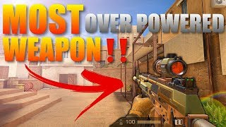 StandOff 2 AR12 Most Overpowered Weapon‼️