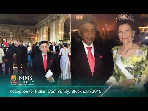 NIMS Stockholm 2015