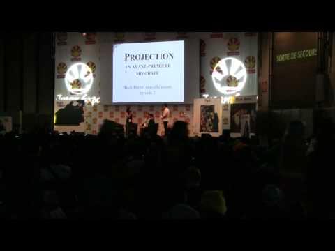 Vidéo de Yana Toboso