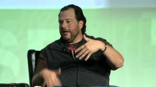 Fireside Chat With Marc Benioff, CEO and Co-Founder of Salesforce.Com