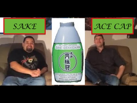 Sake: The Brew Review