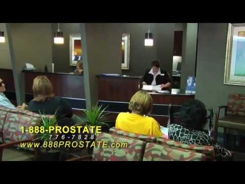 Afraid prostate massage