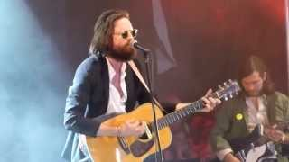 Father John Misty - Only Son of the Ladiesman (Live @ Roskilde Festival, July 2nd, 2015)