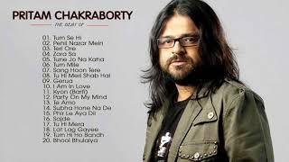 Best of Pritam Songs 2020 | TOP 20 SONGS | Pritam Chakraborty Audio Jukebox HOT