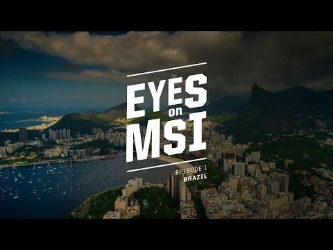 MSI 季中邀請賽  巴西篇