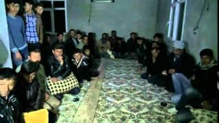 Mehmet Ayhan Güneren Mahalle  Toplantısı