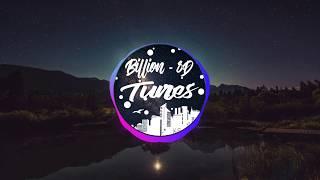 Romeo Santos, Daddy Yankee, Nicky Jam   Bella Y Sensual 8d Audio