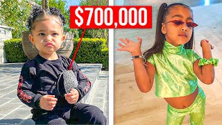 These Kids Are TOTALLY Spoilt And You Will HATE It!