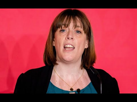 Jess Phillips takes a swipe at fellow Labour leadership contenders