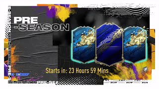 THE BEST 6PM CONTENT DROP IN FIFA HISTORY??? - NEW PRE-SEASON PROMO TEASER - FIFA 20 ULTIMATE TEAM