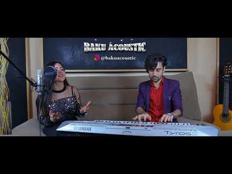 Vefa Serifova - Agasi Nesirov - Don gel / cover Baku Acoustic